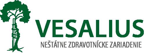Vesalius Rajec ortopédia